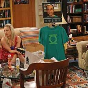 The Cruciferous Vegetable Ampl is listed (or ranked) 11 on the list The Best Big Bang Theory Episodes of All Time