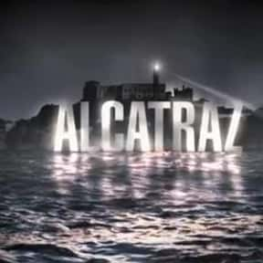 Alcatraz is listed (or ranked) 14 on the list The Best Shows Canceled After a Single Season