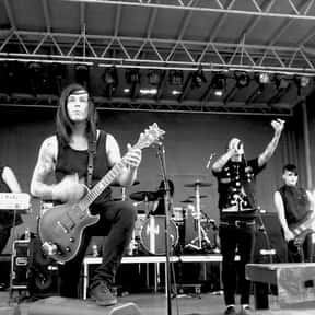 Motionless In White is listed (or ranked) 1 on the list The Best Bands with White in the Name