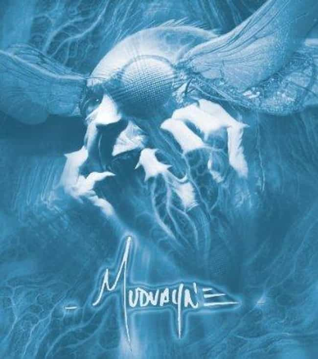 Mudvayne is listed (or ranked) 4 on the list The Best Mudvayne Albums of All Time