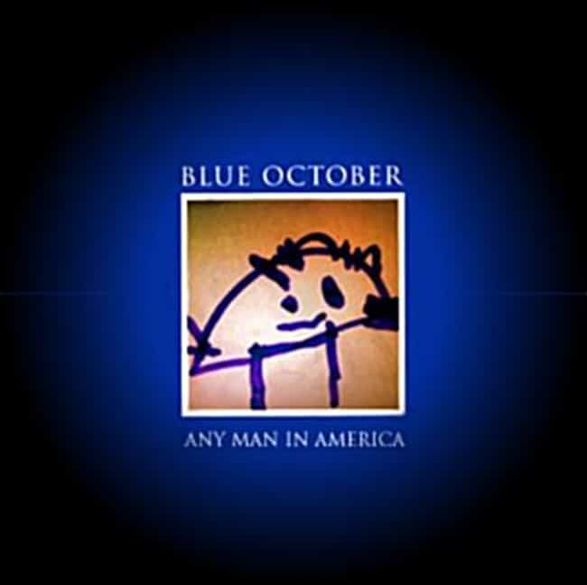List Of All Top Blue October Albums Ranked