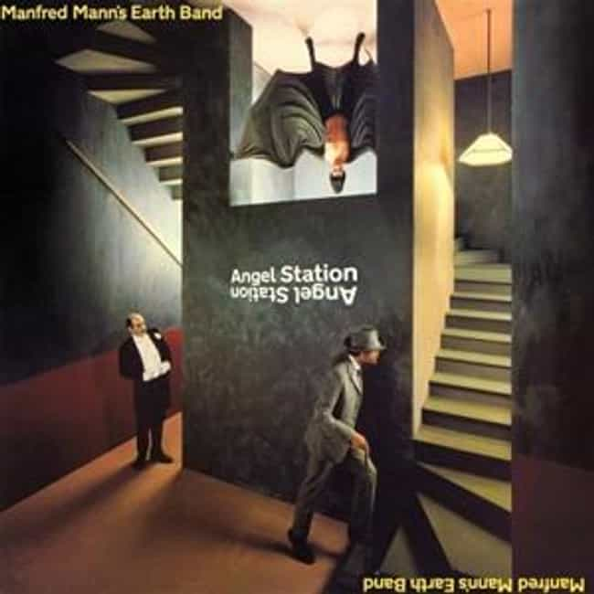 Angel Station is listed (or ranked) 4 on the list The Best Manfred Mann's Earth Band Albums of All Time
