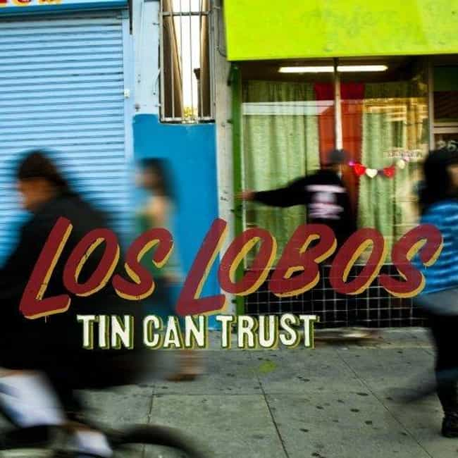 Tin Can Trust is listed (or ranked) 7 on the list The Best Los Lobos Albums of All Time
