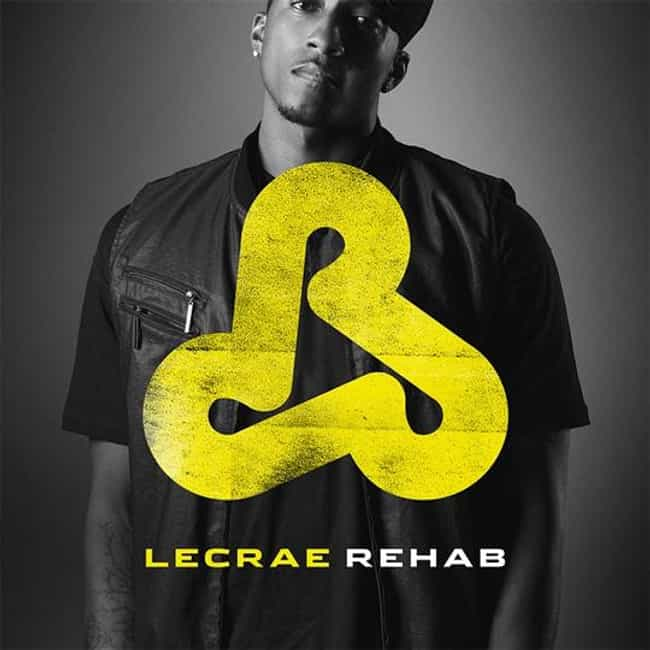 Rehab is listed (or ranked) 3 on the list The Best LeCrae Albums of All Time