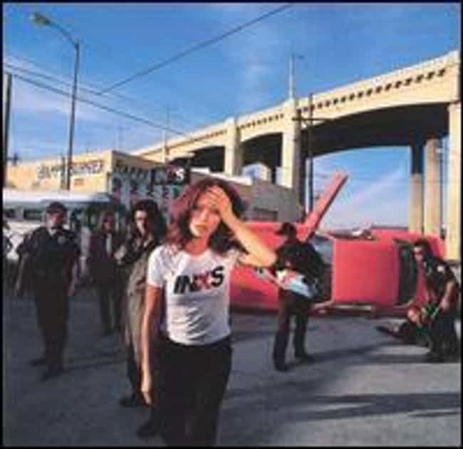 Elegantly Wasted is listed (or ranked) 7 on the list The Best INXS Albums of All Time