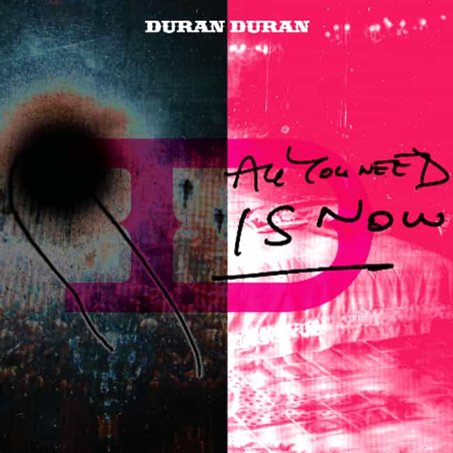 All You Need Is Now is listed (or ranked) 4 on the list The Best Duran Duran Albums of All Time
