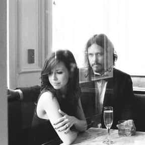 The Civil Wars is listed (or ranked) 21 on the list The Best Indie Folk Bands & Artists