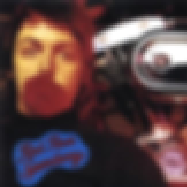 Red Rose Speedway is listed (or ranked) 4 on the list The Best Wings Albums of All Time