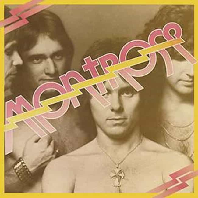 Montrose is listed (or ranked) 1 on the list The Best Montrose Albums of All Time