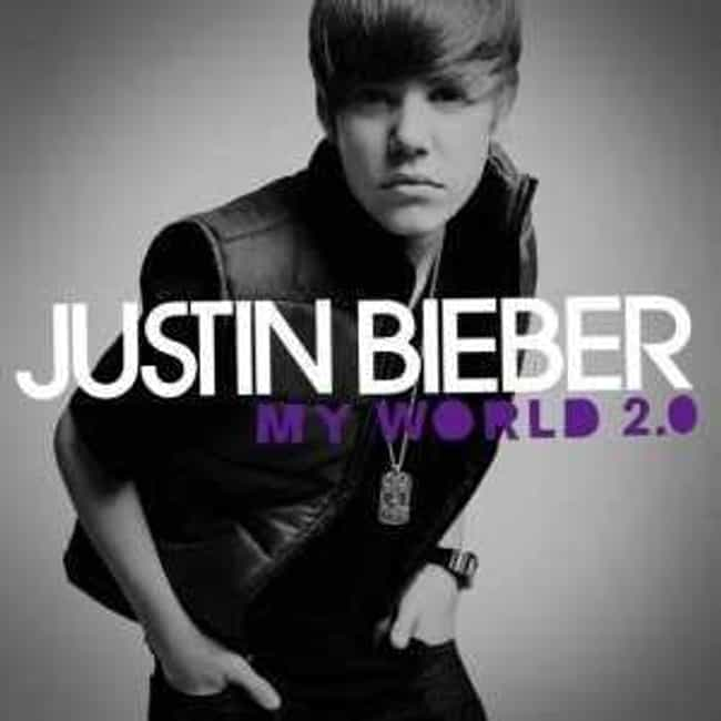my world 20 is listed or ranked 3 on the list the best justin - Justin Bieber Christmas Album