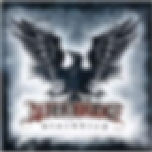 Blackbird is listed (or ranked) 1 on the list The Best Alter Bridge Albums of All Time