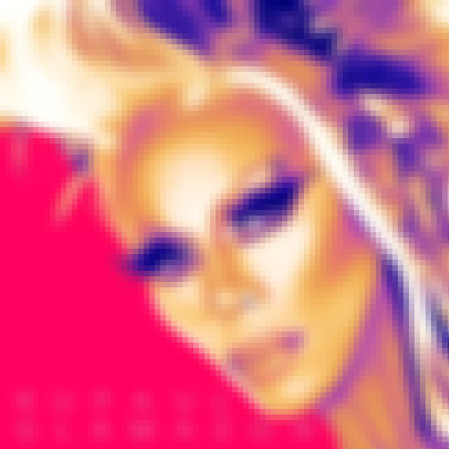 Glamazon is listed (or ranked) 2 on the list The Best RuPaul Albums of All Time