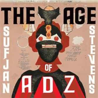 The Age of Adz