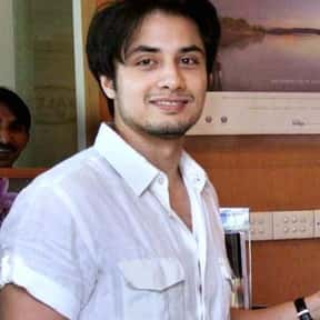 Ali Zafar is listed (or ranked) 13 on the list Famous TV Actors from Pakistan