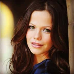 Tammin Sursok is listed (or ranked) 14 on the list Famous TV Actors from South Africa