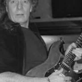 Eddie Clarke is listed (or ranked) 16 on the list Famous Guitarists from London