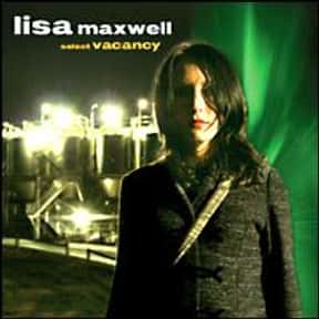 Lisa Maxwell is listed (or ranked) 20 on the list Famous Guitar Players from Australia