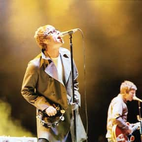 Oasis is listed (or ranked) 7 on the list The Best Indie Bands & Artists