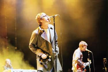 Oasis is listed (or ranked) 1 on the list Fave Bands to Ski To