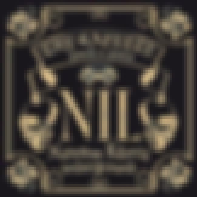 Nil is listed (or ranked) 2 on the list The Best GazettE Albums of All Time