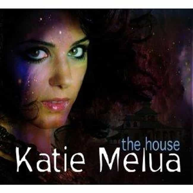 The House is listed (or ranked) 3 on the list The Best Katie Melua Albums of All Time