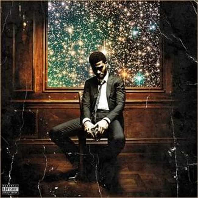 Man on the Moon II: The Legend... is listed (or ranked) 2 on the list The Best Kid Cudi Albums of All Time