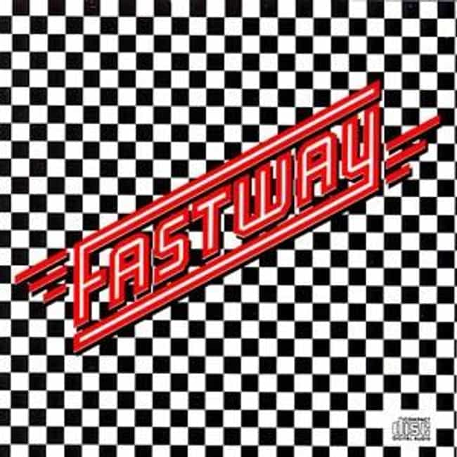 Fastway is listed (or ranked) 1 on the list The Best Fastway Albums of All Time