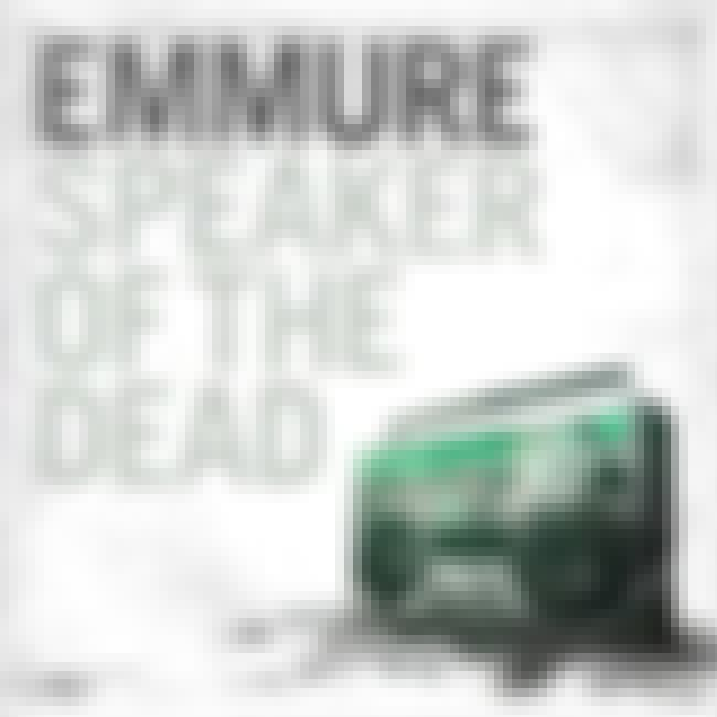 Speaker of the Dead is listed (or ranked) 3 on the list The Best Emmure Albums of All Time