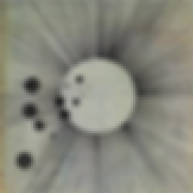 Cosmogramma is listed (or ranked) 1 on the list The Best Flying Lotus Albums of All Time