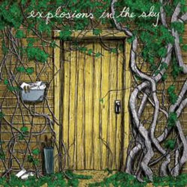 Take Care, Take Care, Take Car... is listed (or ranked) 4 on the list The Best Explosions In The Sky Albums of All Time