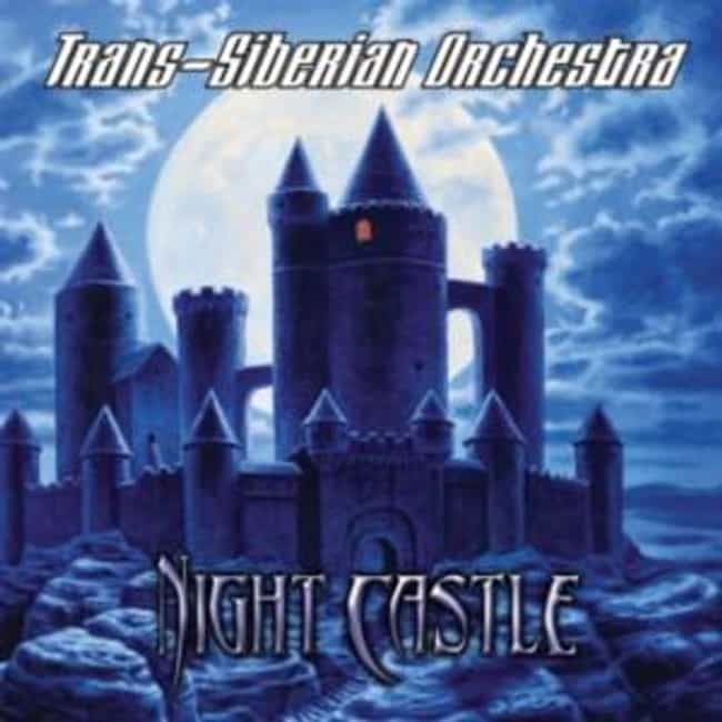 Night Castle is listed (or ranked) 4 on the list The Best Trans-Siberian Orchestra Albums of All Time