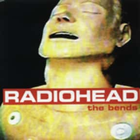 The Bends is listed (or ranked) 9 on the list The Best Sophomore Albums of All Time