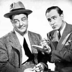 Abbott and Costello