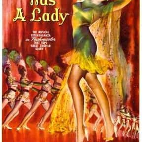 Du Barry Was a Lady is listed (or ranked) 25 on the list The Best Red Skelton Movies
