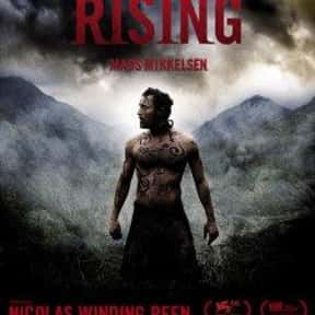 Valhalla Rising is listed (or ranked) 4 on the list The Best Mads Mikkelsen Movies