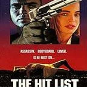 The Hit List is listed (or ranked) 10 on the list The Best Jeff Fahey Movies