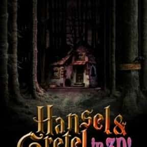 Hansel & Gretel: Witch Hunters is listed (or ranked) 1 on the list The Best Gemma Arterton Movies
