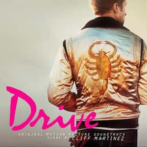 Drive is listed (or ranked) 6 on the list Great Movies About People Going Through Life Solo