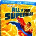 All-Star Superman is listed (or ranked) 12 on the list The Best Versions Of Superman You Watched As A Kid