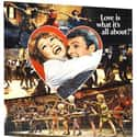 Sweet Charity is listed (or ranked) 22 on the list The Best '60s Romantic Comedies