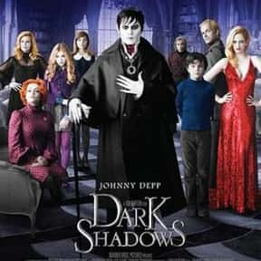 Dark Shadows is listed (or ranked) 7 on the list The Best Movies With Dark in the Title