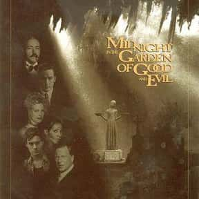 Midnight in the Garden of Good is listed (or ranked) 18 on the list The Best Movies With Good in the Title