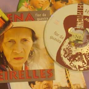 Helena Meirelles is listed (or ranked) 3 on the list Famous Guitarists from South America