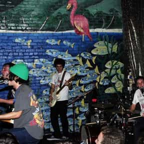 Black Lips is listed (or ranked) 4 on the list Bomp! Records Complete Artist Roster