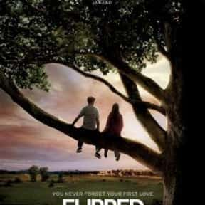 Flipped is listed (or ranked) 18 on the list The Best Intelligent Teen Movies of All Time