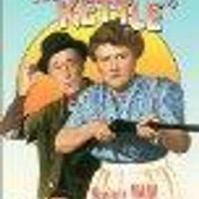 Ma and Pa Kettle is listed (or ranked) 17 on the list The Best Marjorie Main Movies