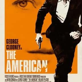 The American is listed (or ranked) 10 on the list The Best Movies With America in the Title
