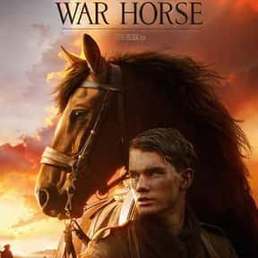 War Horse is listed (or ranked) 24 on the list The Best PG-13 Drama Movies