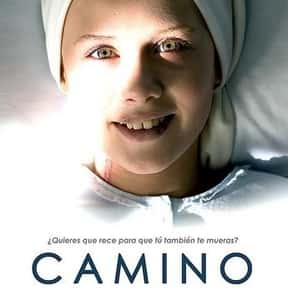 Camino is listed (or ranked) 16 on the list Great Movies About Sick & Dying Children