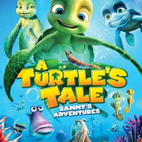 A Turtle's Tale: Sammy's Adven is listed (or ranked) 13 on the list The Best Kids & Family Movies On Amazon Prime Video
